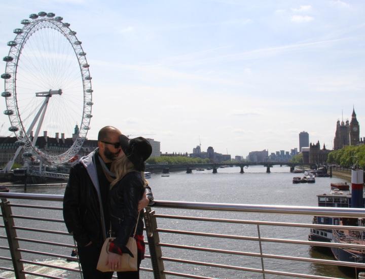 Mirella london grunge 13