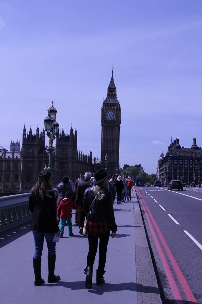 Mirella london grunge 15