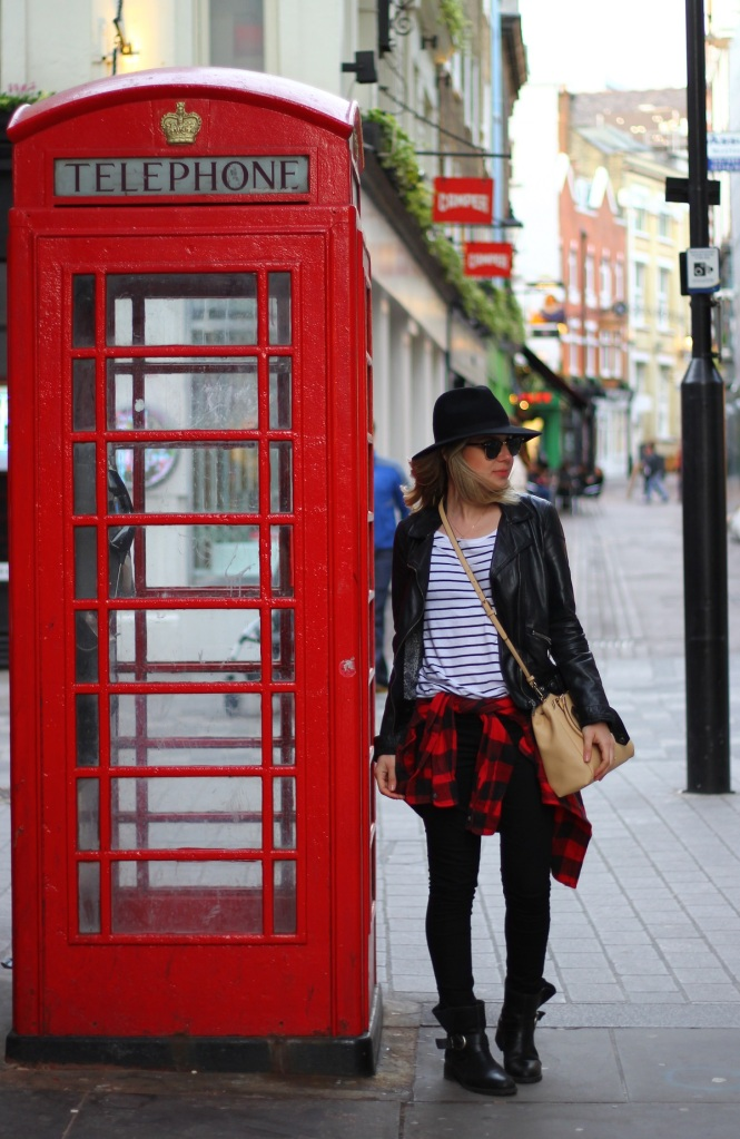 Mirella london grunge 2
