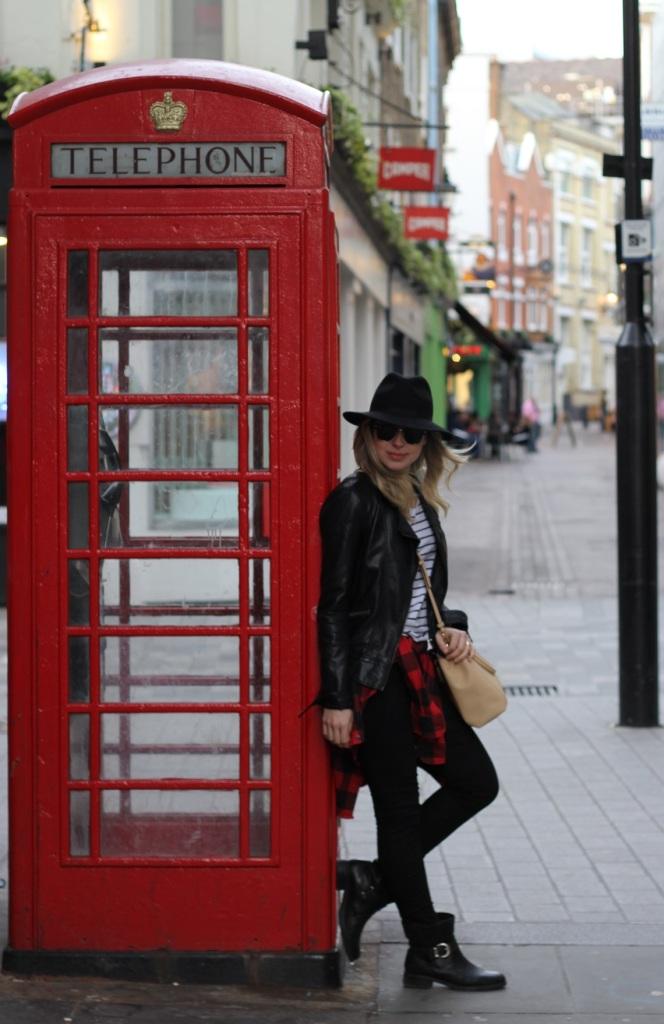 Mirella london grunge 9