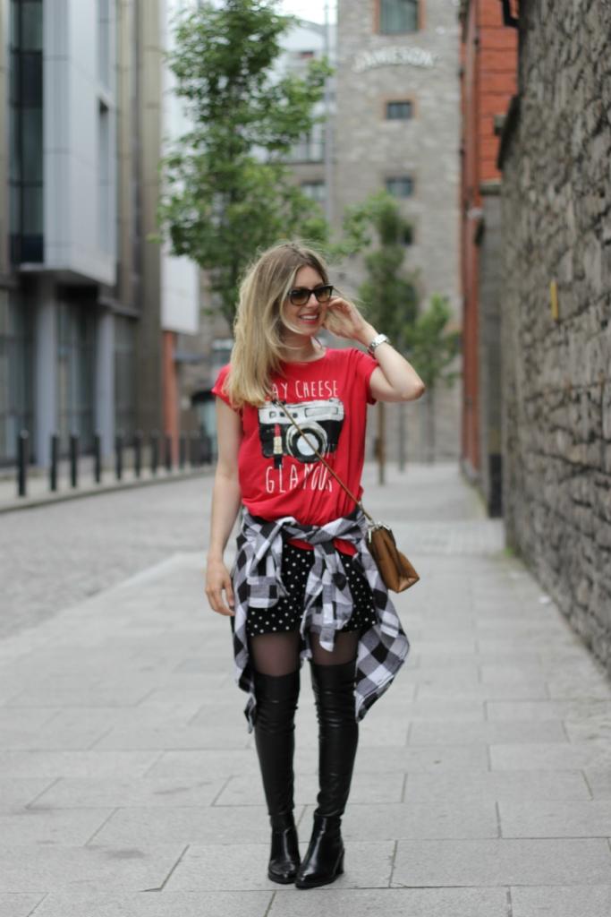 Mirella say x with glamour 3