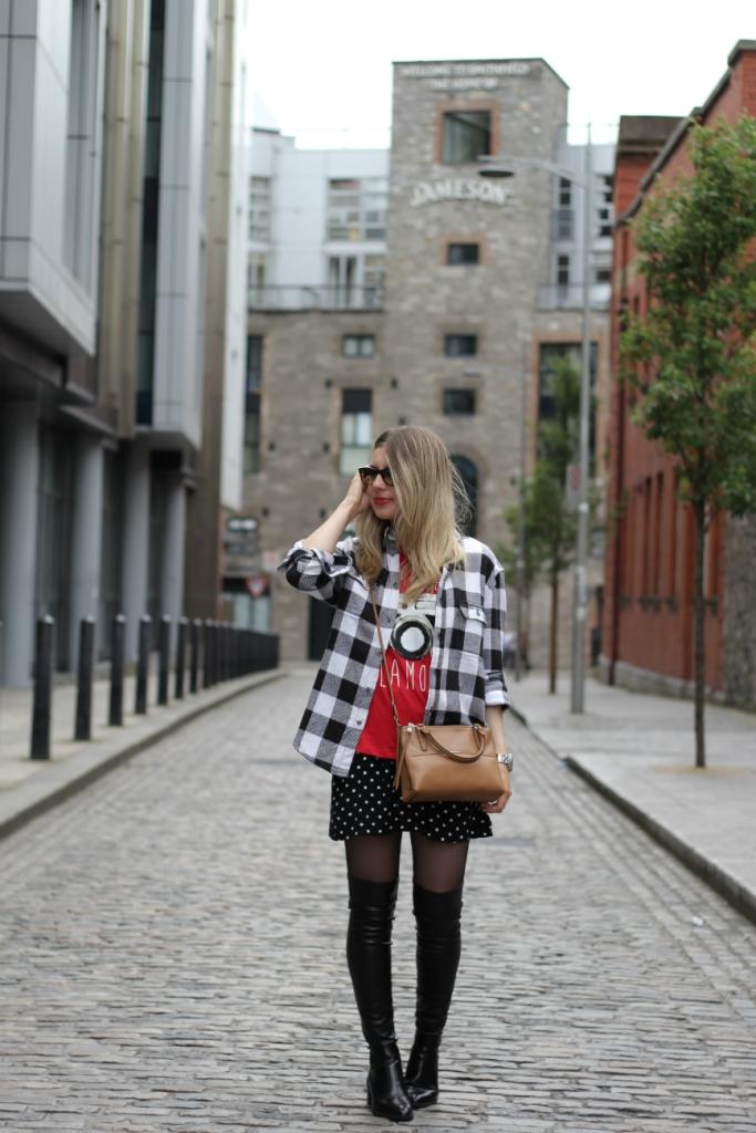 Mirella say x with glamour 5