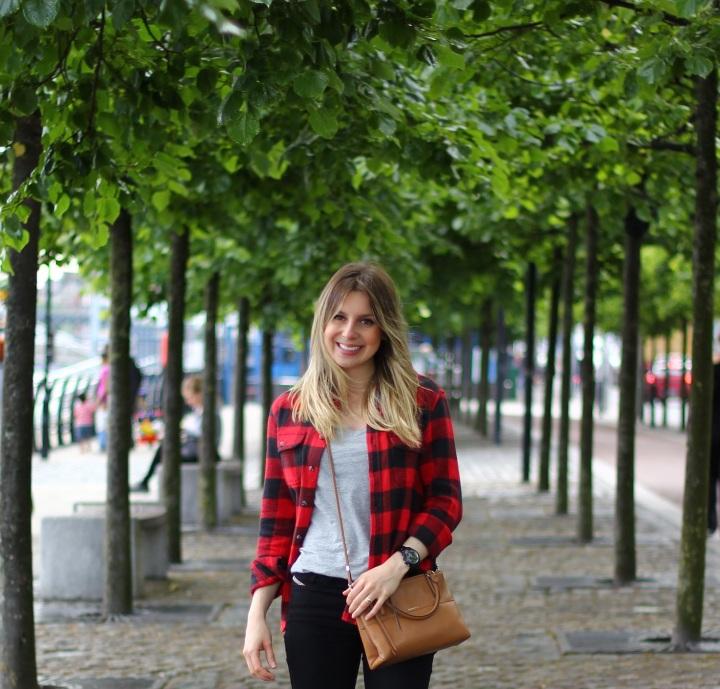 Mirella boyish style 11