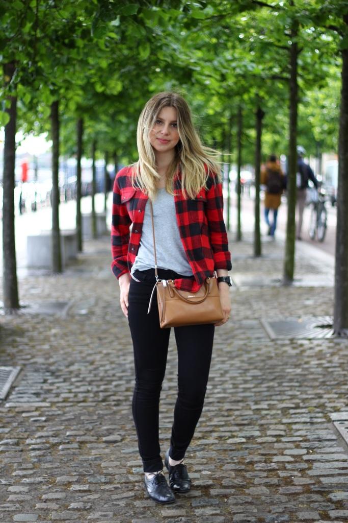 Mirella boyish style 2