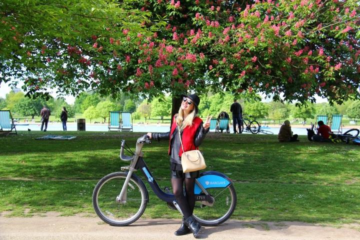 London Mirella 10