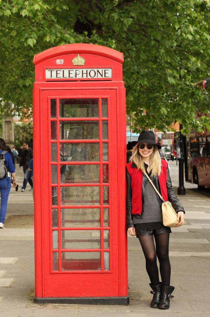 London Mirella 1