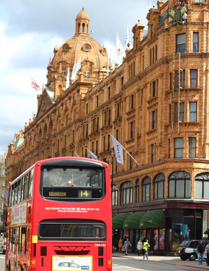 London Mirella 12
