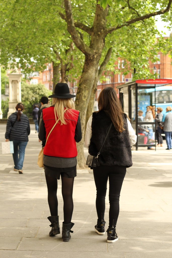 London Mirella 18