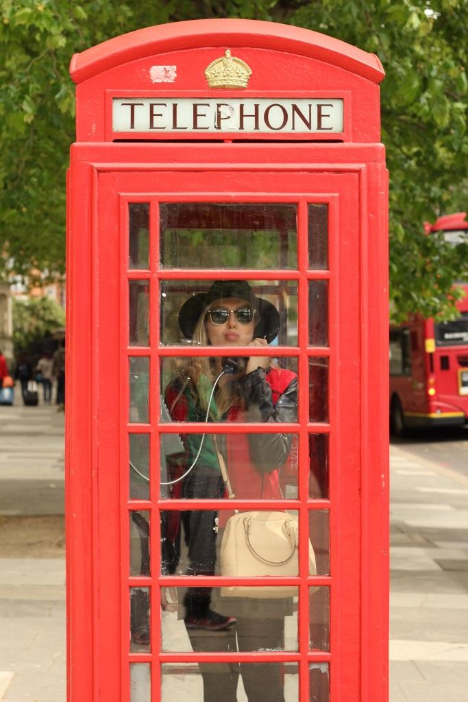 London Mirella 6