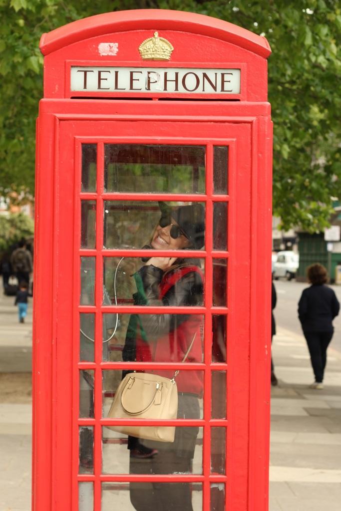 London Mirella 7