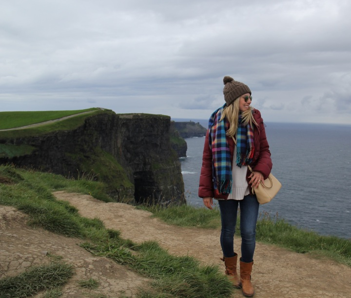 Mirella Cliffs Of Moher 20