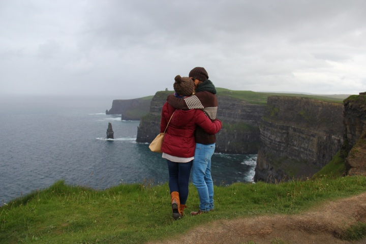 Mirella Cliffs Of Moher 21