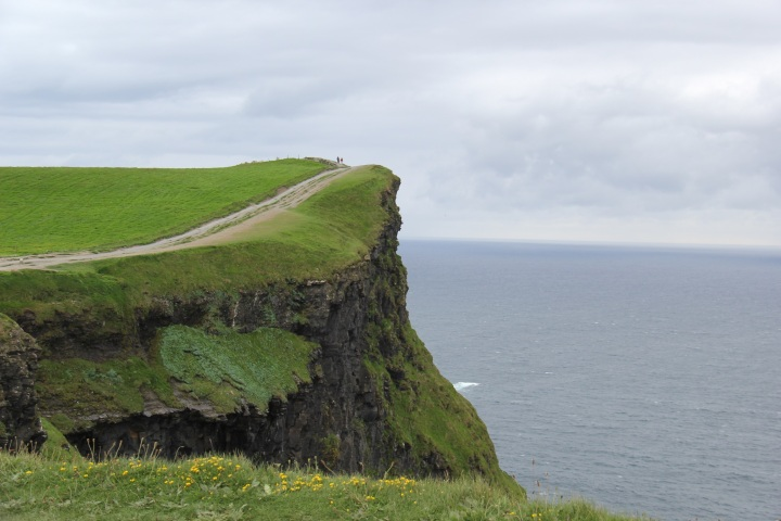 Mirella Cliffs Of Moher 30