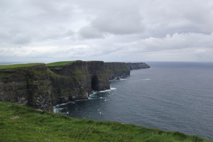 Mirella Cliffs Of Moher 31