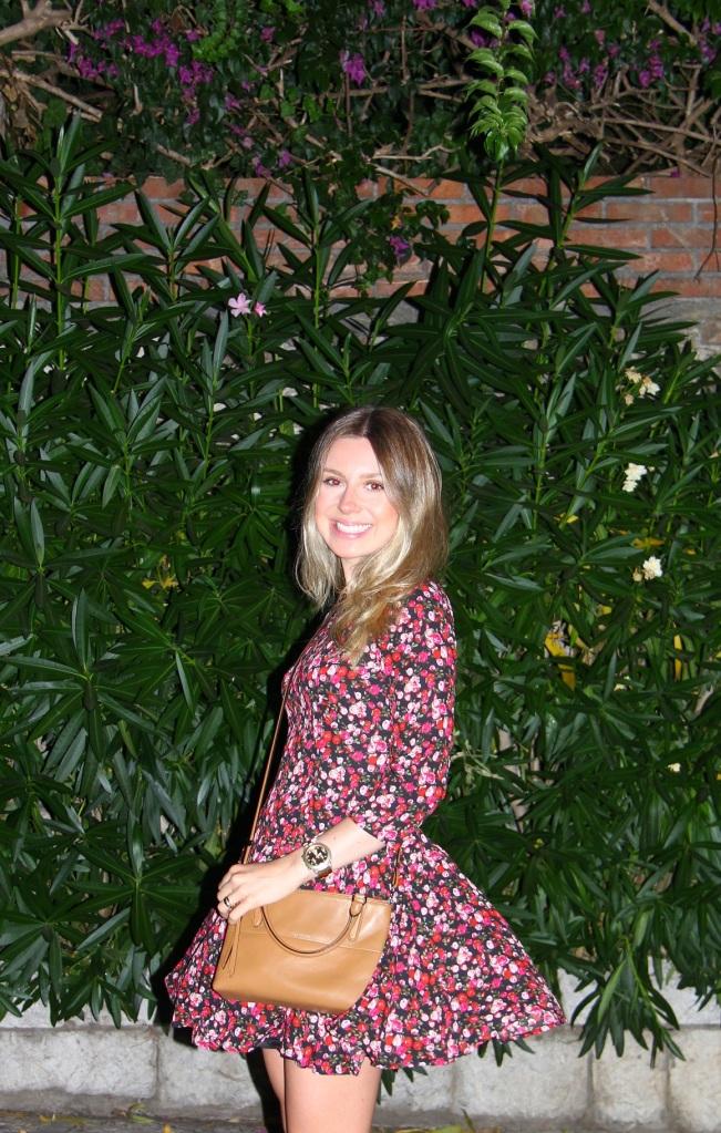 Mirella vestido floral 3