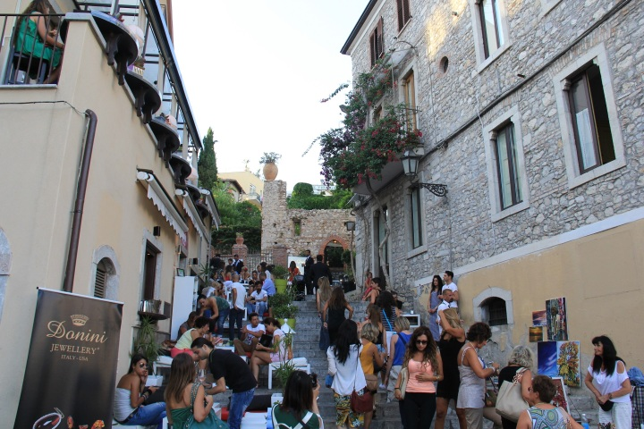 Saia midi Taormina Mirella 10
