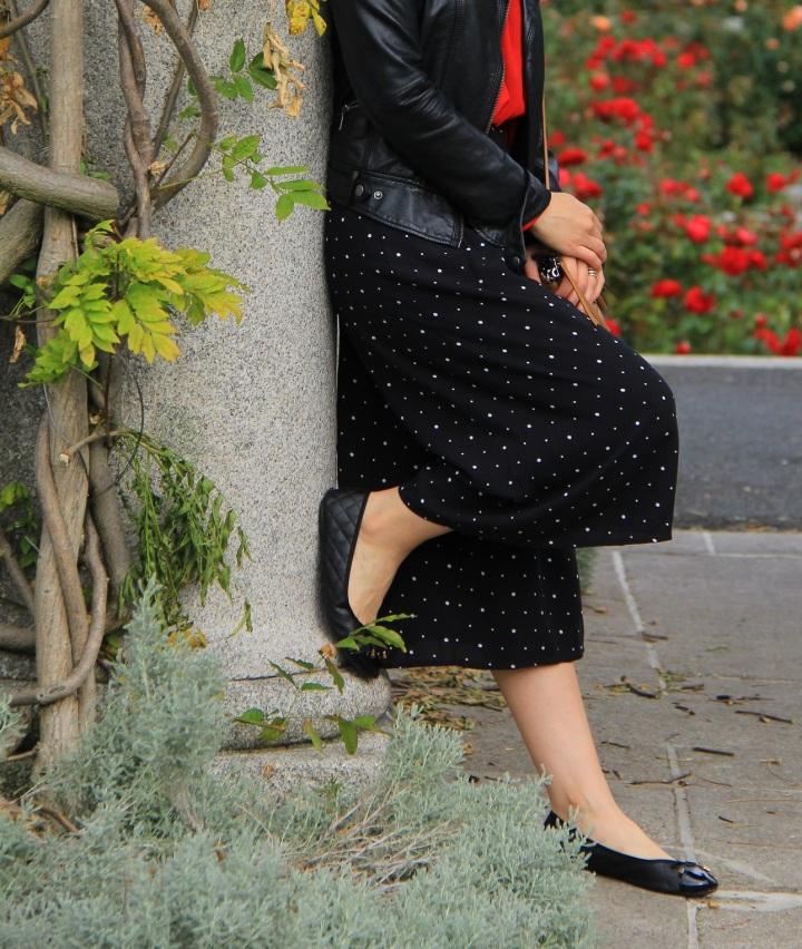 Mirella culottes 16