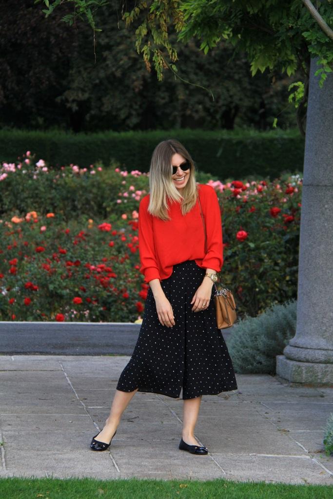 Mirella culottes 2