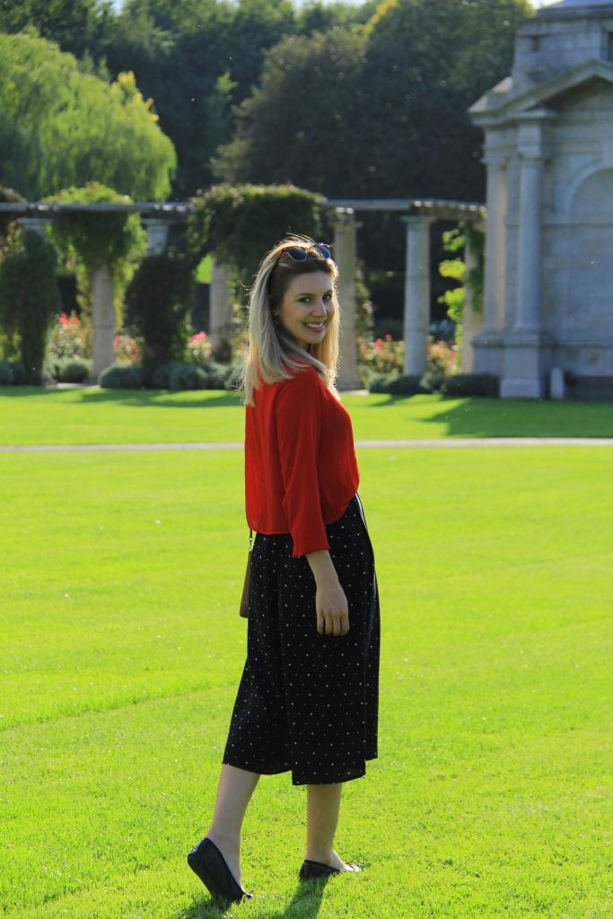 Mirella culottes 20