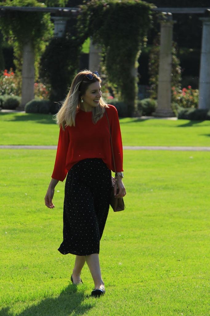 Mirella culottes 7