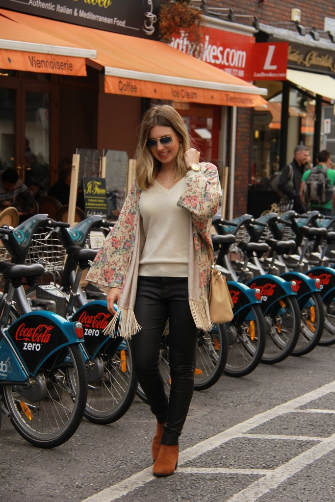 Mirella kimono 9