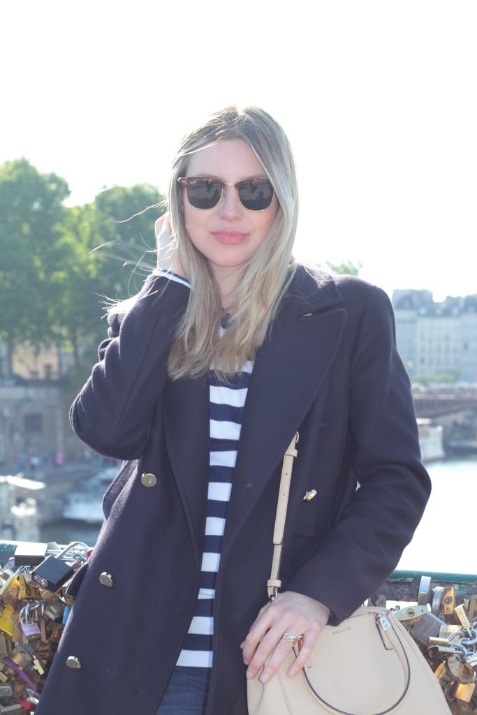 Mirella Paris navy style 11