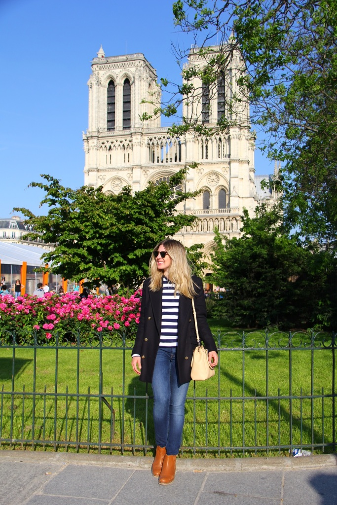 Mirella Paris navy style 14