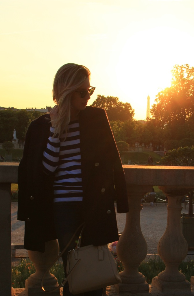 Mirella Paris navy style 15