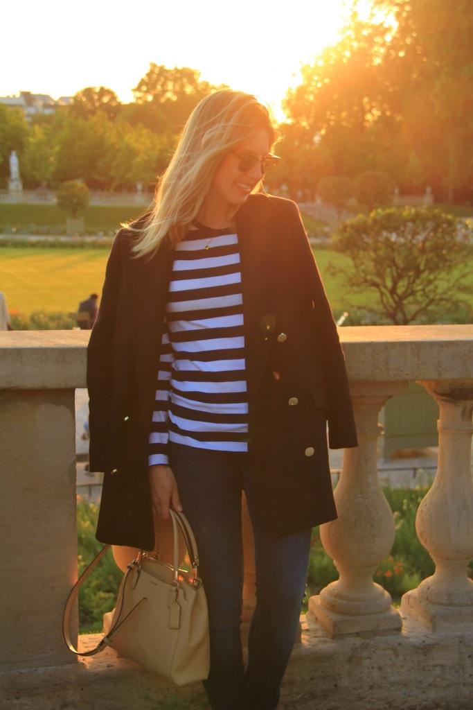 Mirella Paris navy style 16
