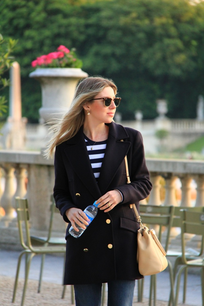 Mirella Paris navy style 17