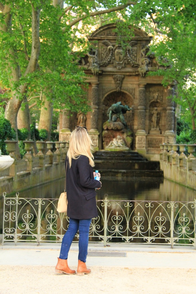 Mirella Paris navy style 18