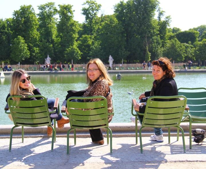 Mirella Paris navy style 20