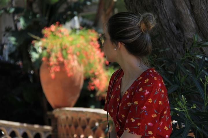 Mirella vestido vermelho 2