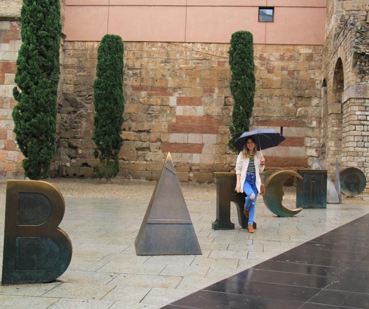 Barcelona Mirella 1