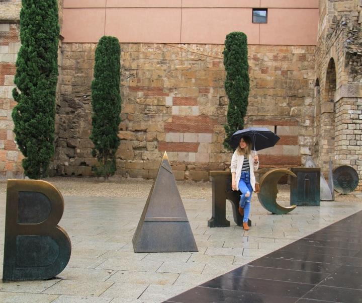 Barcelona Mirella 2
