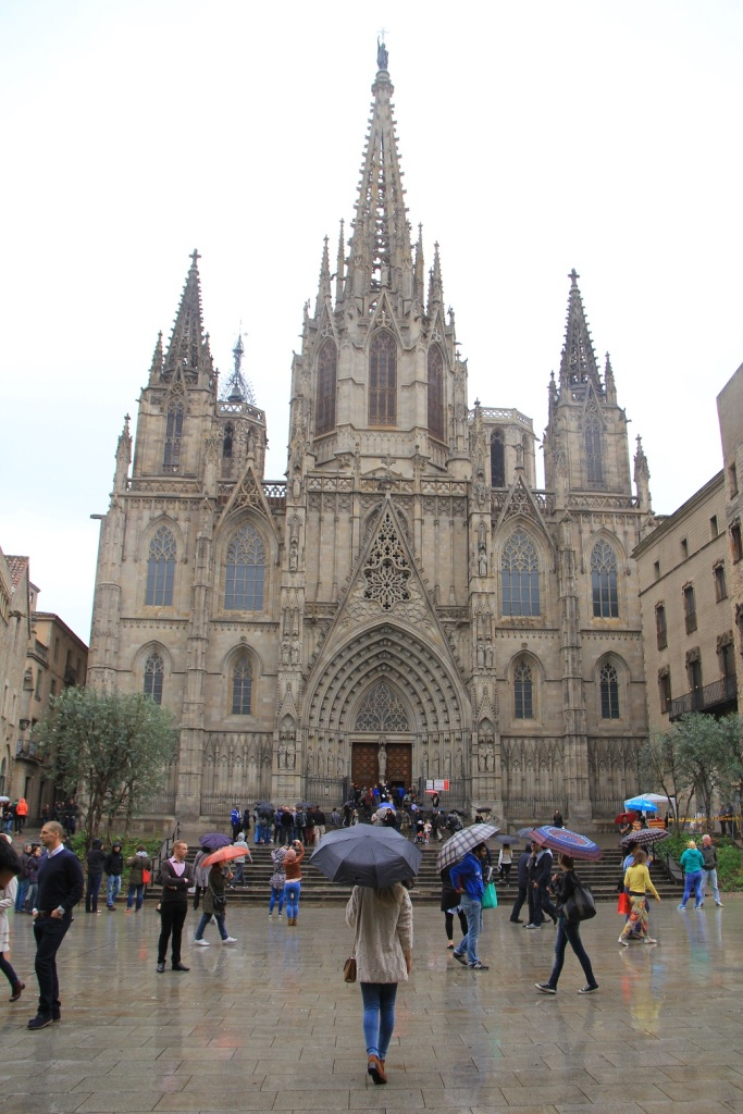 Barcelona Mirella 4