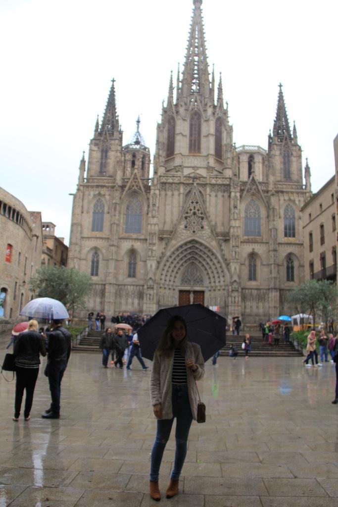 Barcelona Mirella 5
