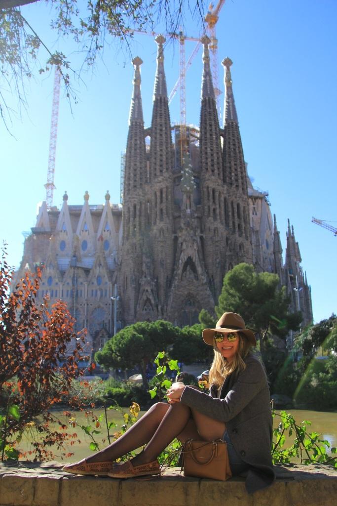 Mirella Barcelona Boho Style 1