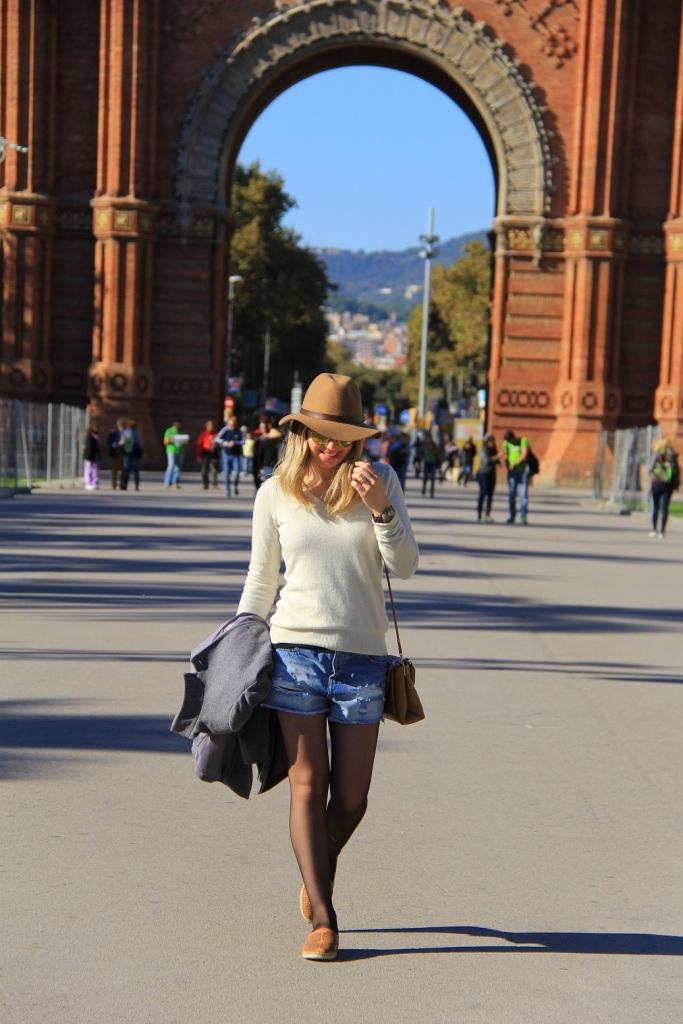 Mirella Barcelona Boho Style 10