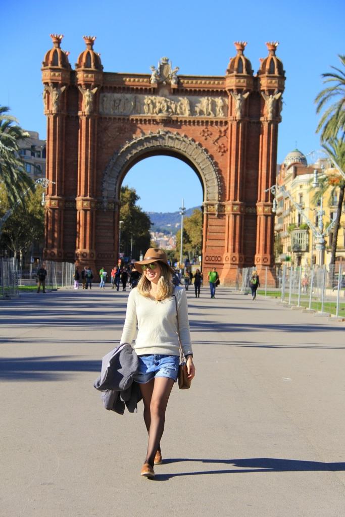 Mirella Barcelona Boho Style 11