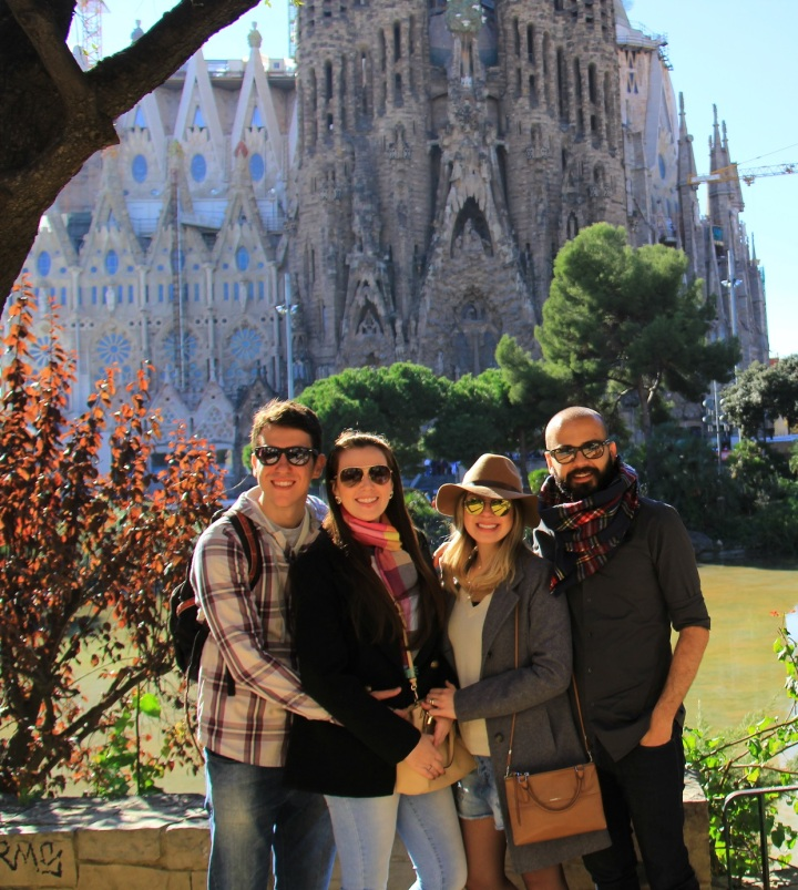 Mirella Barcelona Boho Style 12