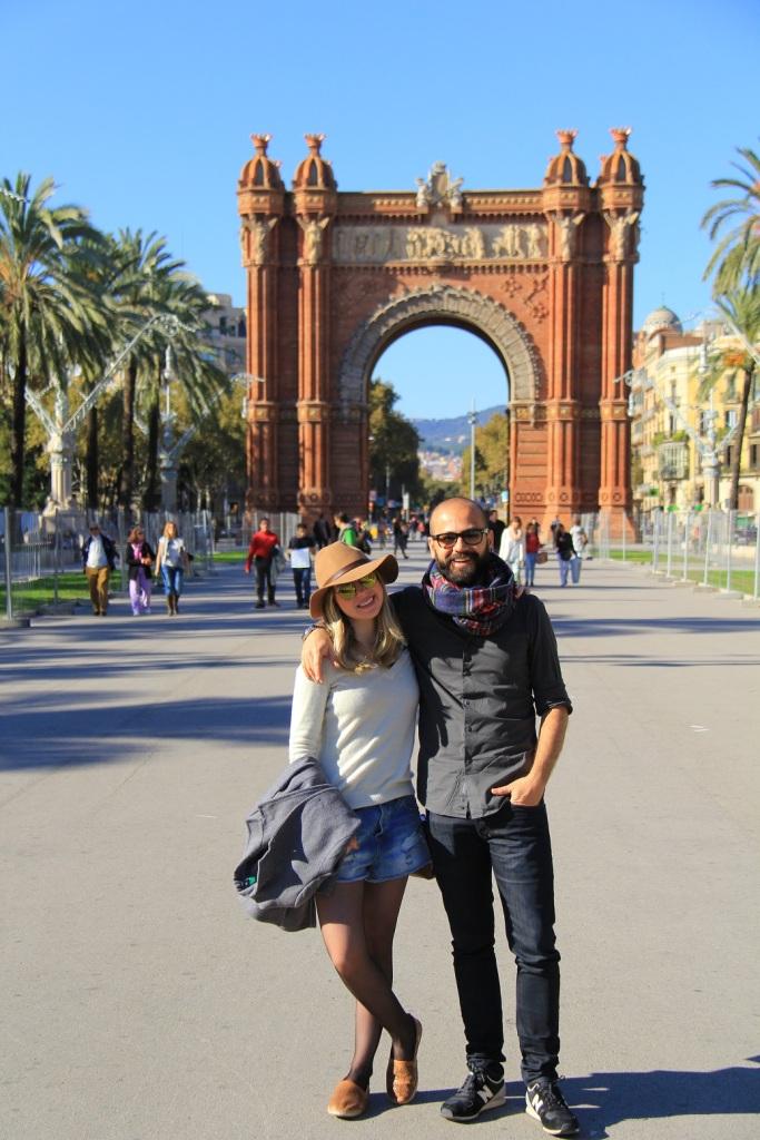 Mirella Barcelona Boho Style 13