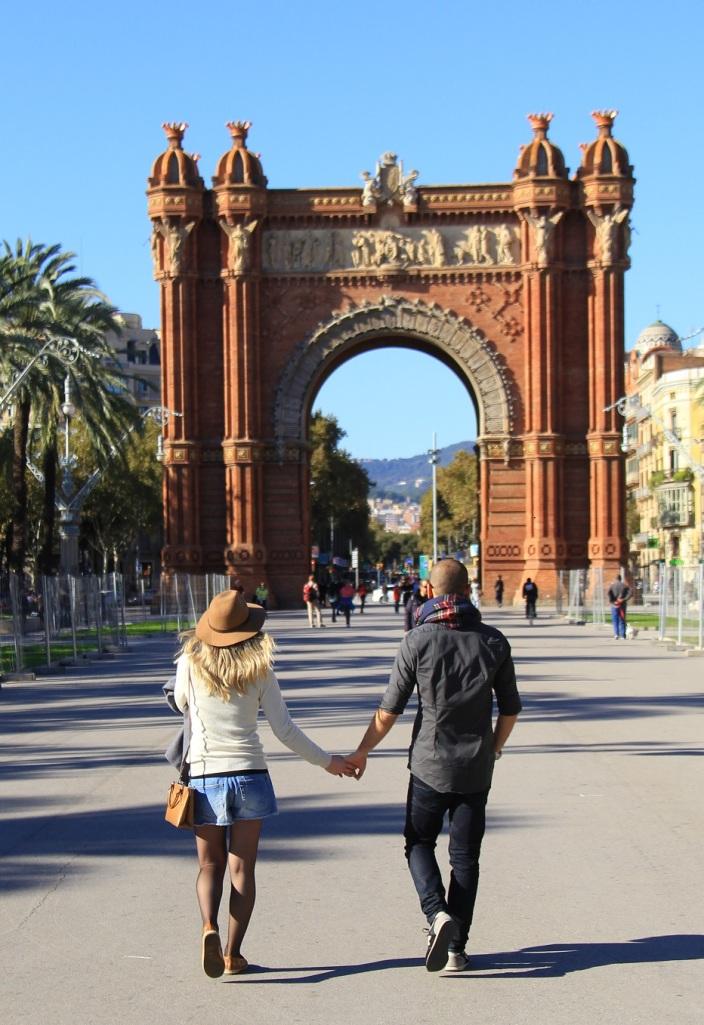 Mirella Barcelona Boho Style 14
