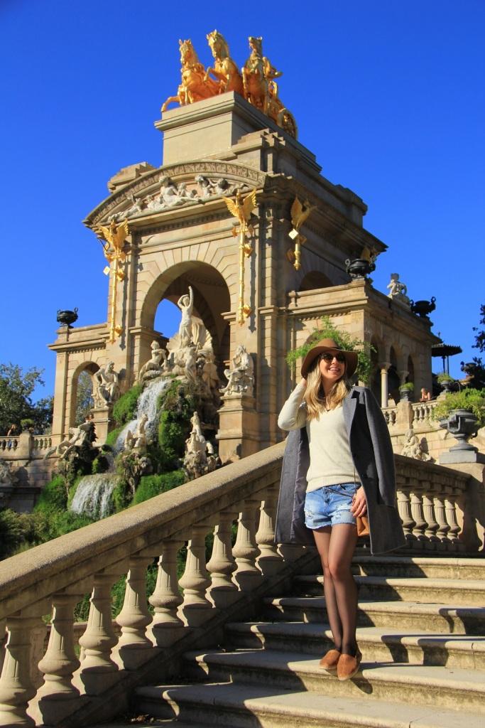 Mirella Barcelona Boho Style 17