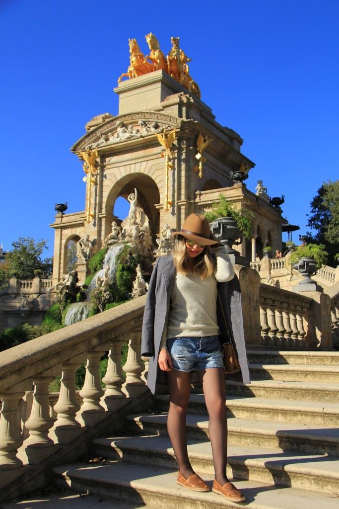 Mirella Barcelona Boho Style 18