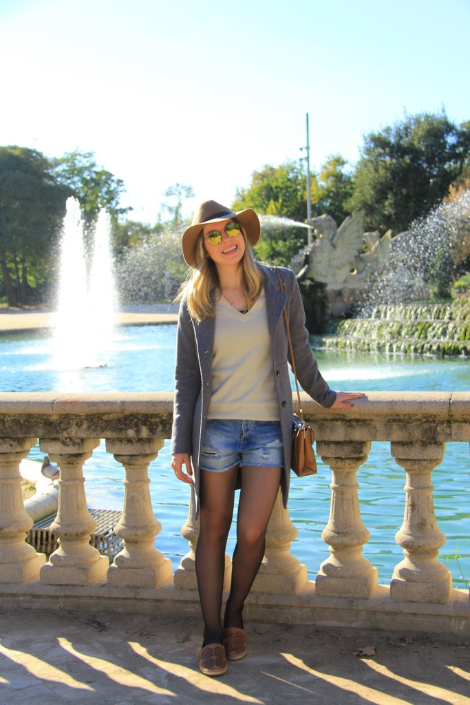 Mirella Barcelona Boho Style 19