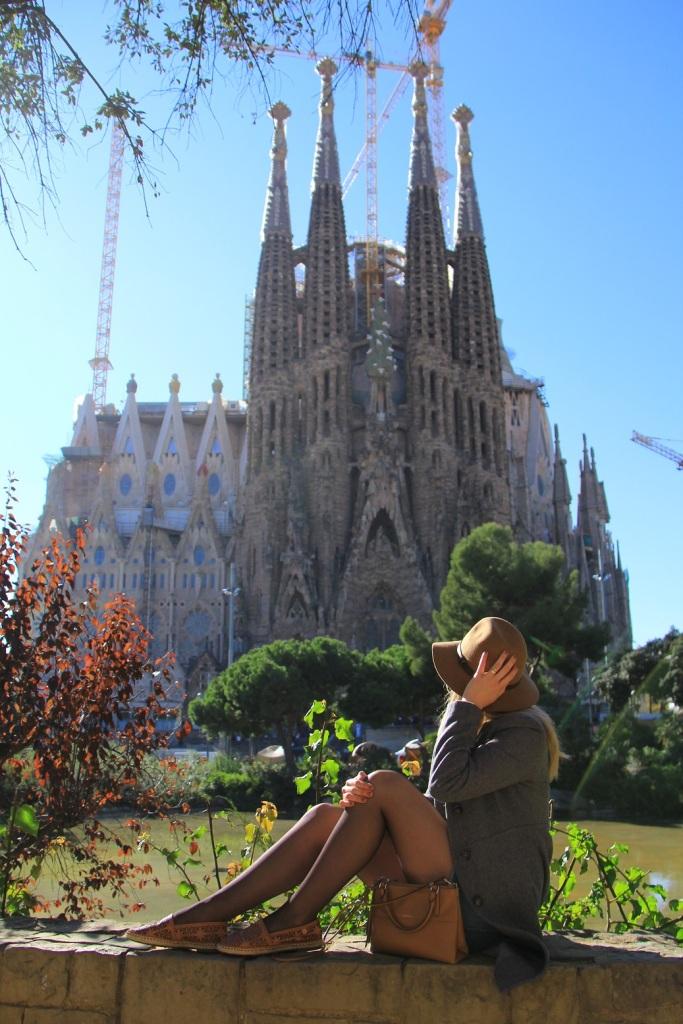 Mirella Barcelona Boho Style 2