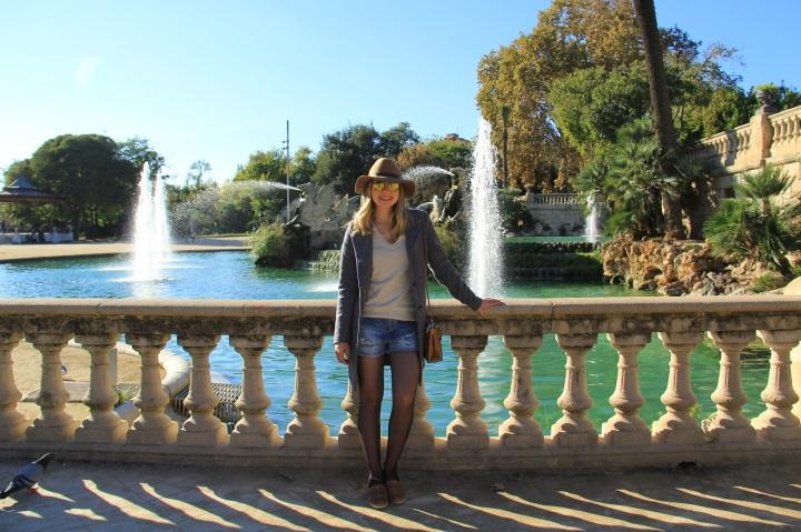 Mirella Barcelona Boho Style 20