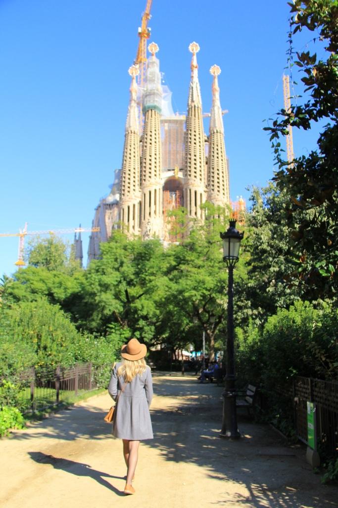 Mirella Barcelona Boho Style 21