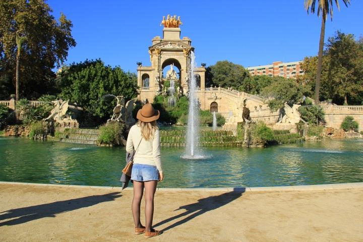 Mirella Barcelona Boho Style 25